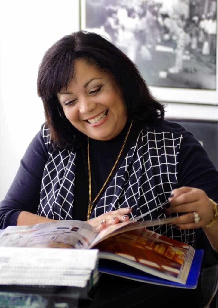 Kathryn Marsh - Interior Designer in Miami